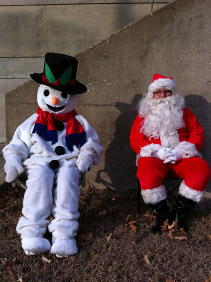 frosty_santa